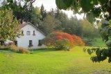 Krásně barevný podzim